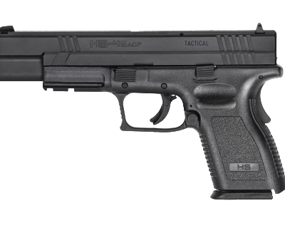 HS-45ACP TACTICAL COMPACT